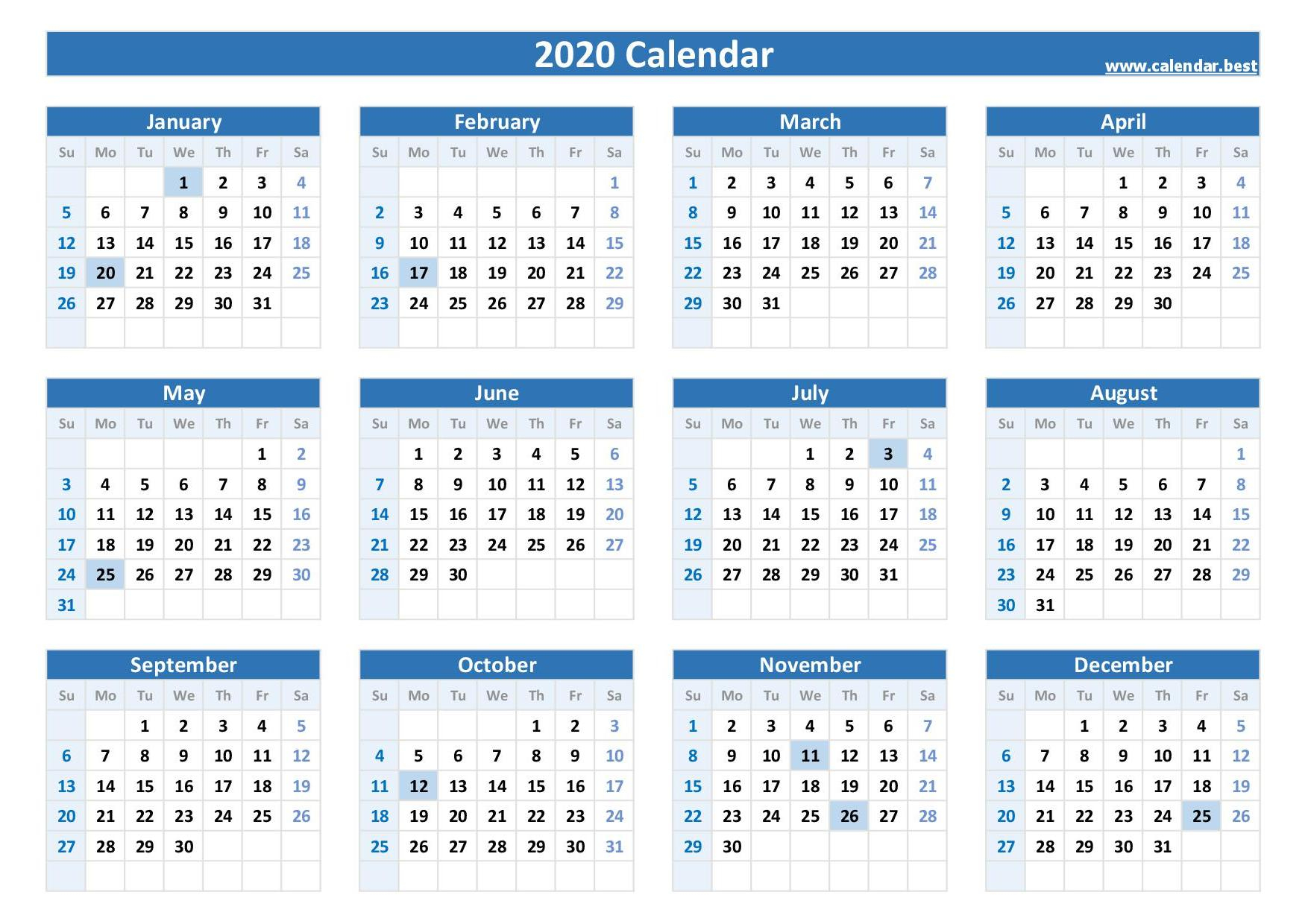 2021 Federal Holiday Schedule   Holidays Coming Up 2021